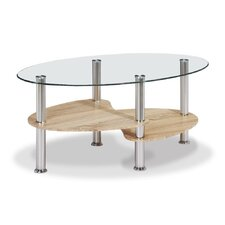 Lonnie Coffee Table with Storage
