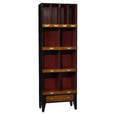 Felix 71 Cube Unit Bookcase by French Heritage