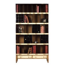 Felix 85 Cube Unit Bookcase by French Heritage