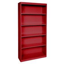 Elite 72 Standard Bookcase by Sandusky Cabinets
