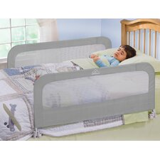 Home Safe Double Mesh Safety Rails by Summer Infant