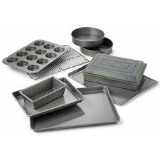 10 Piece Nonstick Bakeware Set