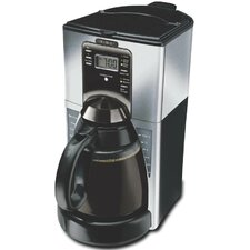 Rival 12 Cup Automatic Coffee Maker