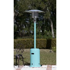 Lamarr 46,000 BTU Propane Patio Heater