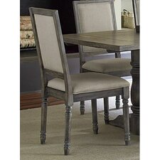 Snellville Parsons Chair (Set of 2)