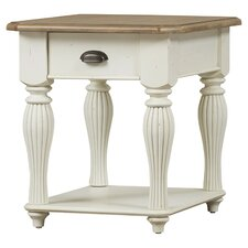 Coolidge End Table by One Allium Way