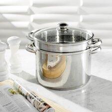 Wayfair Basics Stainless Steel Multi-Cooker
