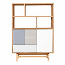 Grane 3 Drawers and 2 Doors Storage Unit by NyeKoncept