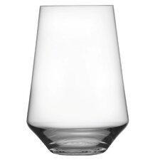 Pure Stemless Wine Glass (Set of 6)