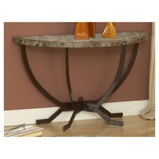 Console Table by Red Barrel Studio