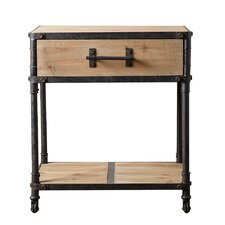 Bourne End Table by Williston Forge