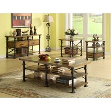 Langston Coffee Table Set by Loon Peak