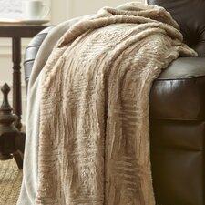 Dillon Luxury Throw Blanket