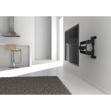 """Adjustable TV Wall Mount for 40-65"""" Flat Panel Screens (Set of 2)"""