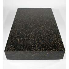 Habachy Coffee Table by Indo Puri