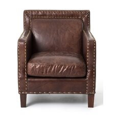 Alcott Club Cigar Club Chair by dCOR design