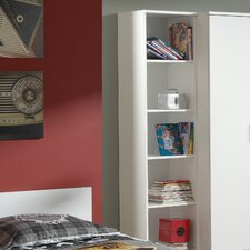 Milan 200 cm Bookshelf