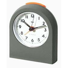 Pick-Me-Up Alarm Clock in Futura Titanium