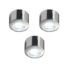 Pepa 2cm LED Under Cabinet Recessed Light
