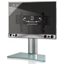 SBM TV Pedestal and Soundbar