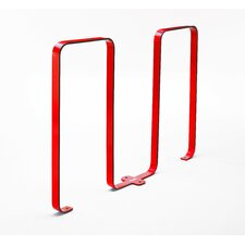 5 Bike Freestanding Bike Rack