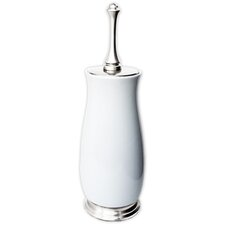 Fairview Free Standing Toilet Brush and Holder