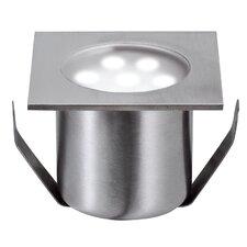 4-tlg. 3,5 cm LED Retrofit Downlight Set Profi