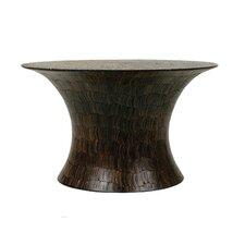 Lumpang Coffee Table by Indo Puri