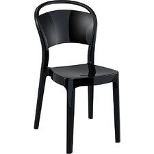 Buffalo Stacking Dining Side Chair (Set of 2)