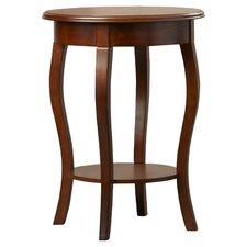Hornebolt End Table by Alcott Hill