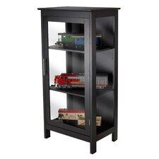 QUICK VIEW. Poppy Corner Curio Cabinet