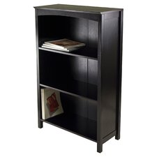 Terrace 43 Standard Bookcase by Luxury Home