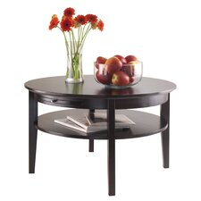 Amelia Coffee Table by Luxury Home