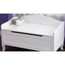 Nantucket Kids Toy Box