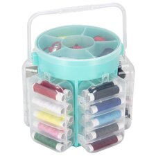210 Piece Sewing Kit and Caddy
