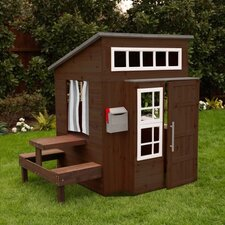 Modern Outdoor Playhouse