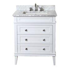Eleanor 30 Single Bathroom Vanity Set by Kitchen Bath Collection