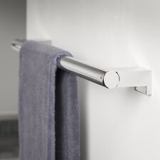 Bold 60cm Wall Mounted Towel Rail