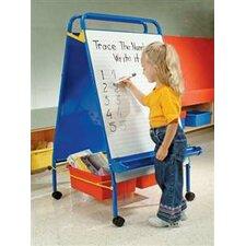 Early Learning Folding Board Easel