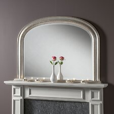 Overmantle Accent Mirror