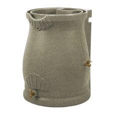 rain barrels youll love wayfair - Decorative Rain Barrels