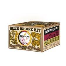 Hefeweizen Beer Recipe Kit