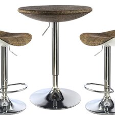 Lucas Counter Height Bar Table