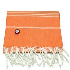 100% Turkish Cotton Pestemal/Fouta Beach Towel