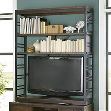 Franklin 68 Etagere Bookcase by Hammary