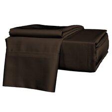 600 Plus Thread Count Egyptian Quality Cotton Sateen Premium Sheet Set