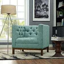Panache Armchair by Modway