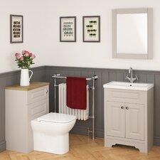 Hampshire Bath Suite
