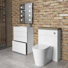Calgary Bathroom Suite