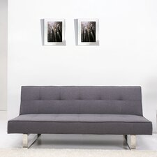 Coco 3 Seater Clic Clac Sofa Bed